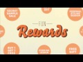 Spot On - Rewards video 1 min 26 sec
